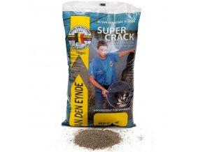 Supercrack Bream 1 kg (VARIANT čierné)