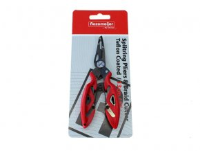 67020 Rozemeijer Splitring Pliers Braid Cutter