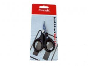 67015 Rozemeijer Braid Scissors