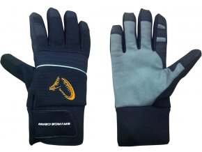 Savage Gear Rukavice Winter Thermo Glove (Veľkosť XL)