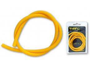 Sumcová gumová hadička - 1 m (VARIANT Ø 4 mm,Ø 8 mm)