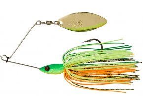 Spinnerbait Spinnaker 7g - FIRE TIGER (Farba FIRE TIGER)