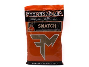 feedermania krmná zmes (príchuť Feedermania Fermented Switch)