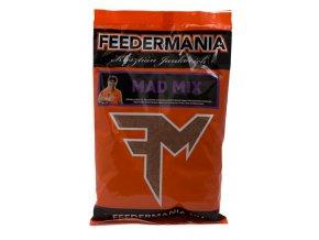 feedermania krmná zmes (príchuť Feedermania Fermented Switch)