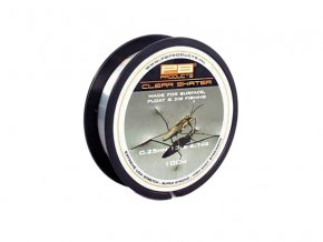 26252 PB Products Clear skater 0.25mm 6.7kg 100m (priemer 0,25 mm)