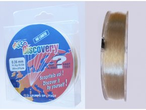 Asso Discovery 250m 0,16mm champagne (priemer 0,16 mm/4,4 kg)