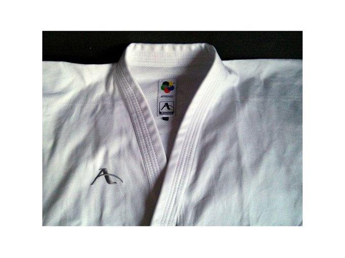 ARAWAZA KATA DELUXE kimono karate WKF approved