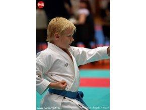 KIMONO KARATE KATA ARAWAZA CRYSTAL - kata karate
