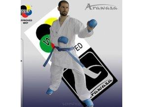 ARAWAZA KUMITE DELUXE kimono karate WKF approved