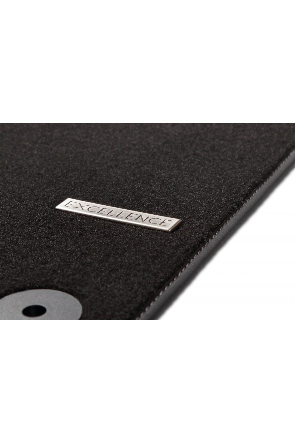 Koberce textilni Excellence Volvo V50 I 2004-2012