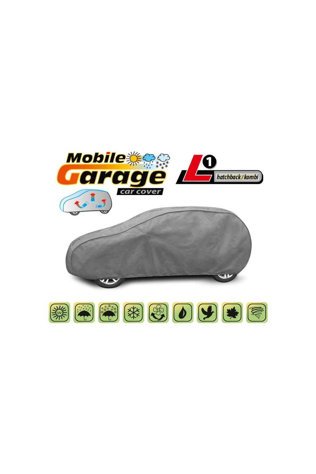3546 autoplachta rozmer l1 hatchback kombi