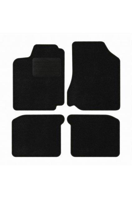 Koberce textilni Seat Ibiza II 1993-2002