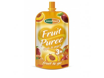 fruit puree jablkove s brosk po 120 g 10