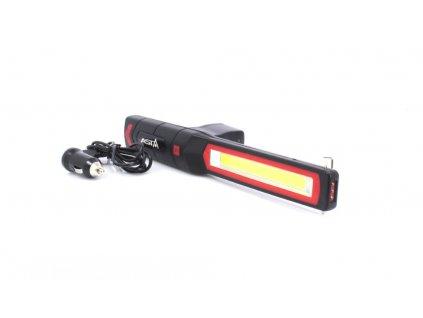 6275 led 3w lampa cob s akumulatorem asta a bright