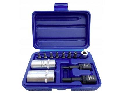 Sada klíčů na montáž komponentů klimatizace A-12P
