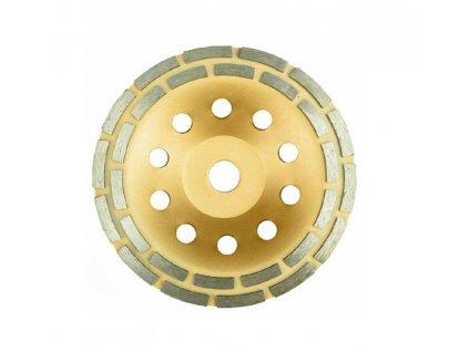 3428 diamantovy brusny kotouc gold turbo 180 x 22 23 mm v04009a