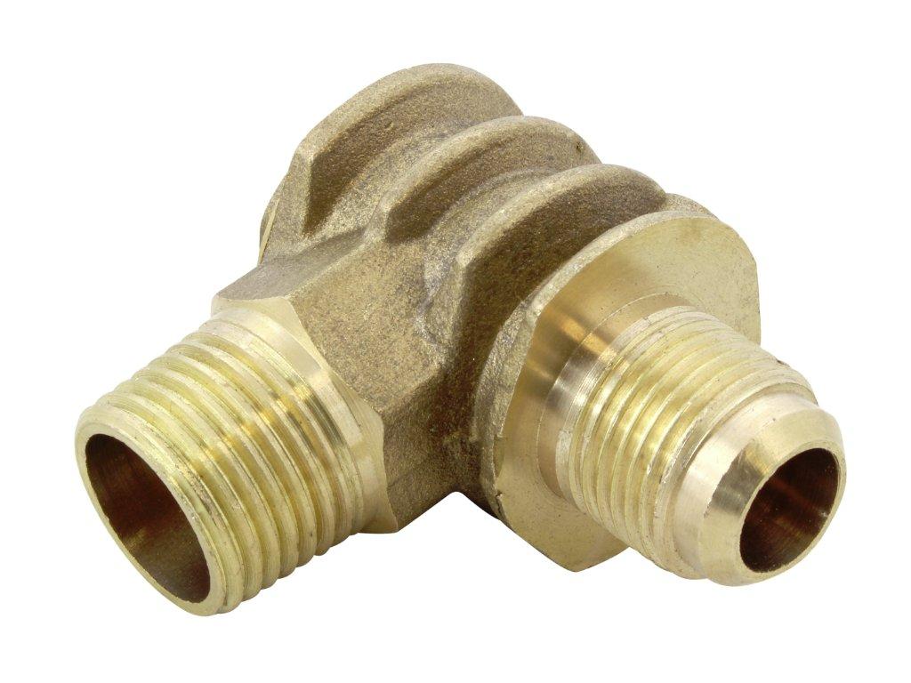 Zpětný ventil ke kompresoru F03313, GEKO