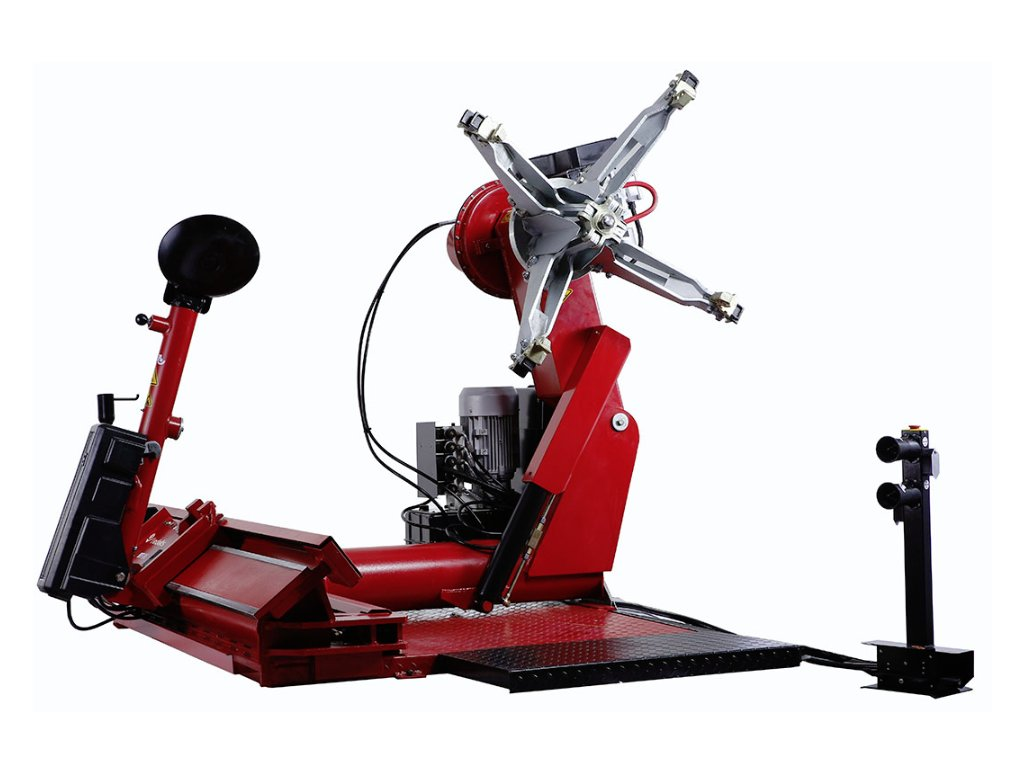 REDATS MT56 Zouvačka kol nákladních a zemědělských strojů