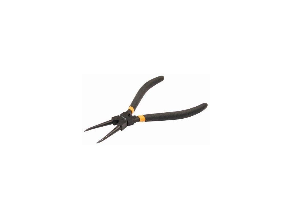 Segerové kleště rovné vnitřní 240mm, A-4709