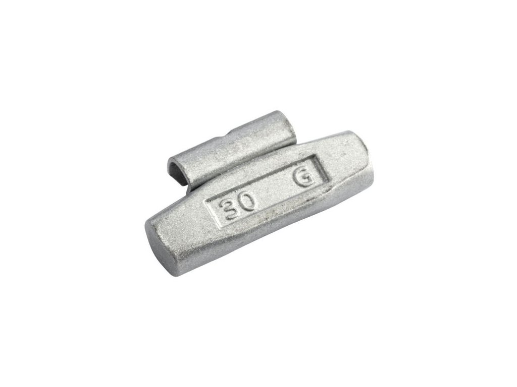 pol pm Ciezarki do felg aluminiowych nabijane ATS FE ALU 30G 501 1