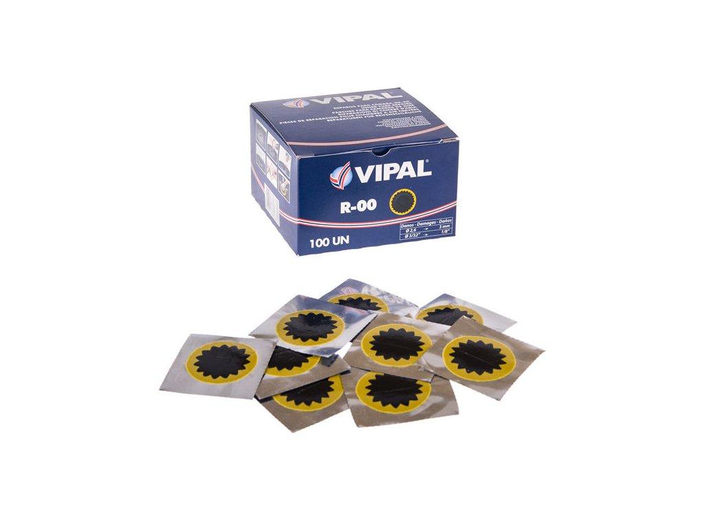 pol pm Latki do detek Vipal 30mm R00 100szt 2576 1