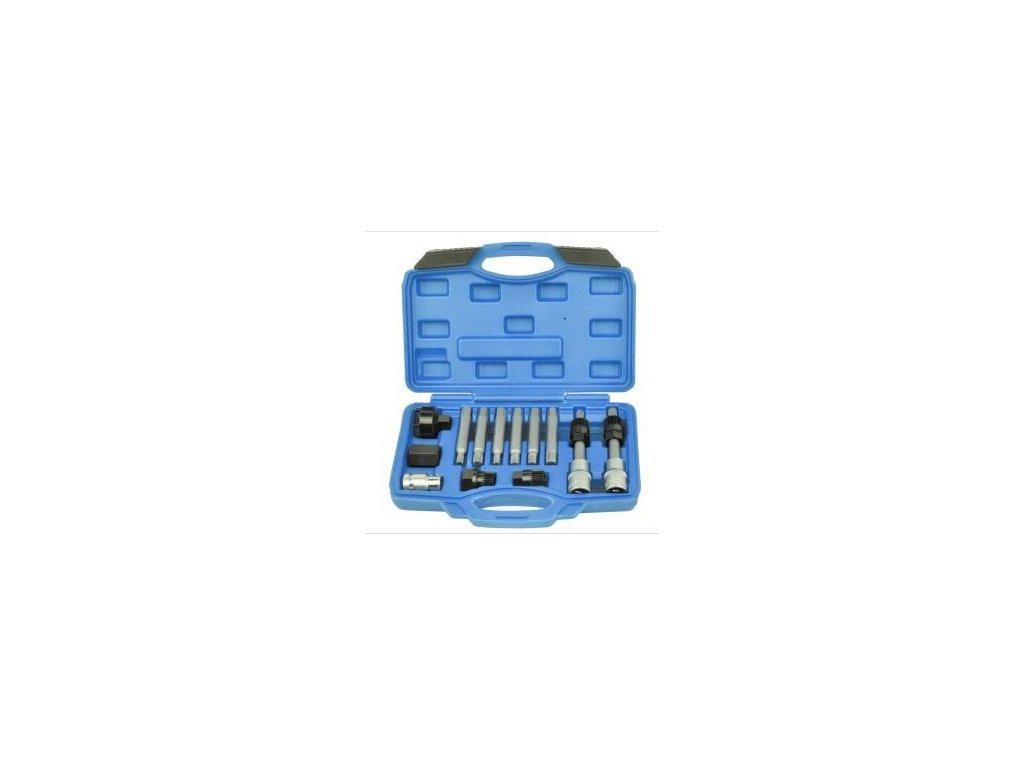 Sada klíčů na alternátory 13ks F05501