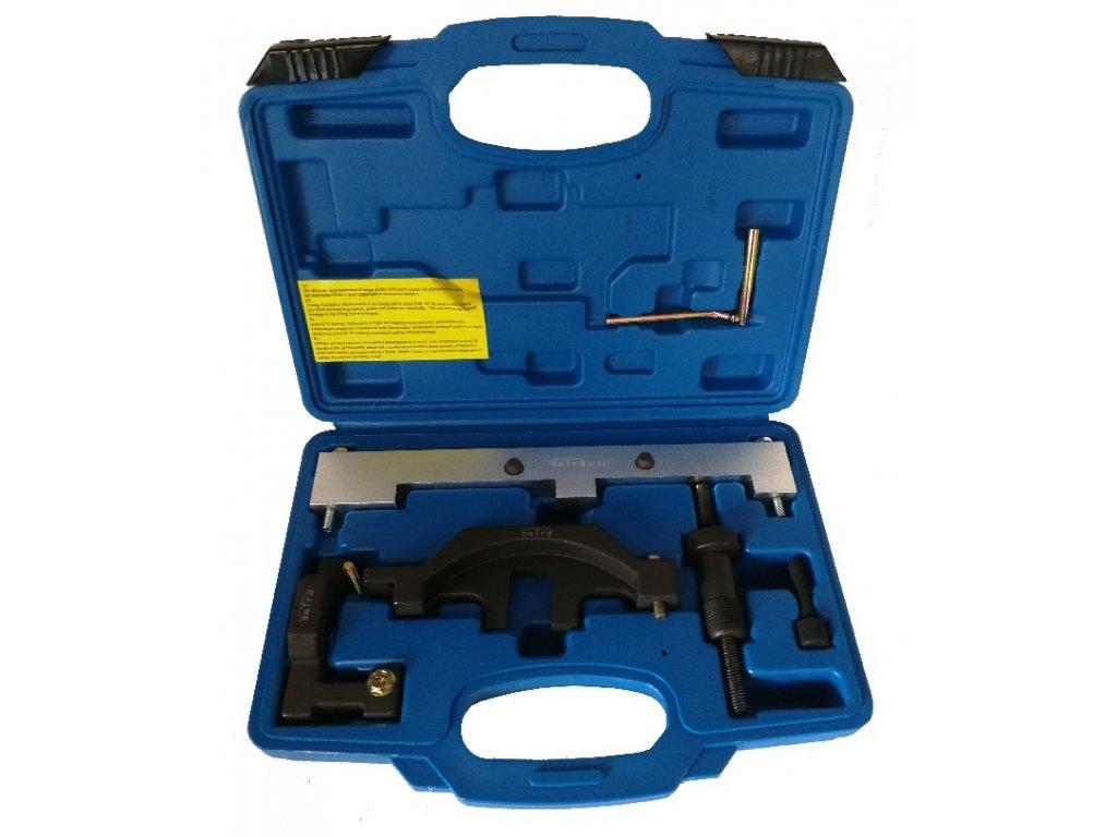 Aretační přípravky BMW 1.6 16v N40, N45, N45T VALVETRONIC (aretace rozvodů, sada) - SATRA S-2818