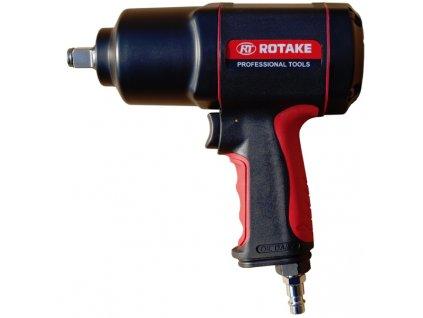 "Pneumatický rázový utahovák 1/2 "" 860 Nm ROTAKE RT-5275"