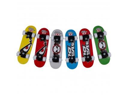 Mini skateboard MAPLE