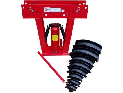 Hydraulická ohýbačka trubek 16t