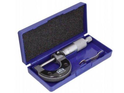 Mikrometr s rozsahem do 25 mm S-MIC25