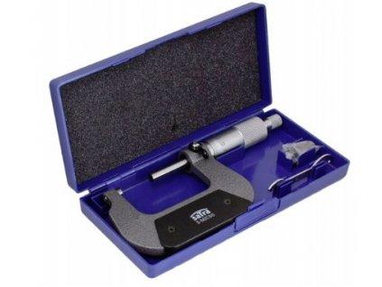 Mikrometr s rozsahem 25 mm - 50 mm S-MIC50