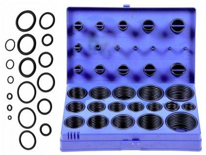 """Sada """"O"""" kroužků, 419 ks F01112"""