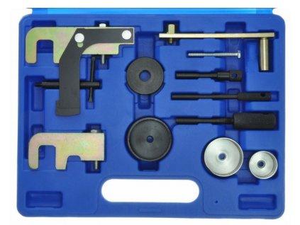 Aretační přípravky na rozvody Renault Opel Nissan1.9 2.2 2.5 CDTi DTi dCi (aretace rozvodů, sada) F04063