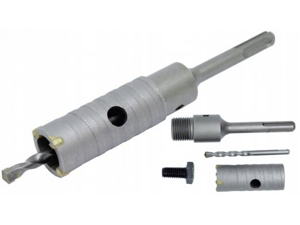 Korunkový vrták do betonu SDS PLUS 40mm, V03036