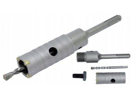 Korunkový vrták 30mm do betonu SDS PLUS, V03035