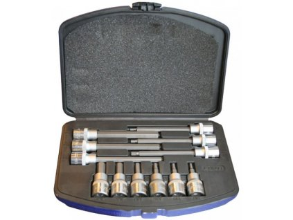 Sada nástrčných klíčů HEX 12 ks, 91401200
