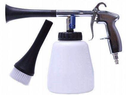Mycí pistole na kompresor se dvěma tryskami, V01062