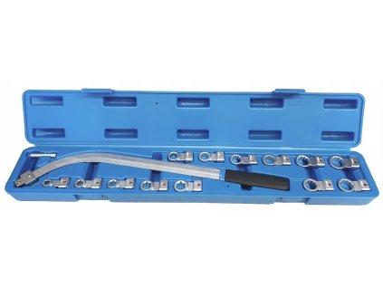 Klíče očkové pro napínací kladky 12-19 mm, TORX E10-E18, F04101