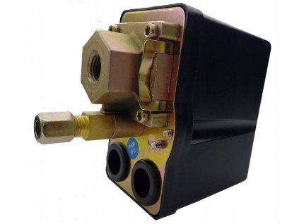 Tlakový spínač ke kompresoru 400V, F03302