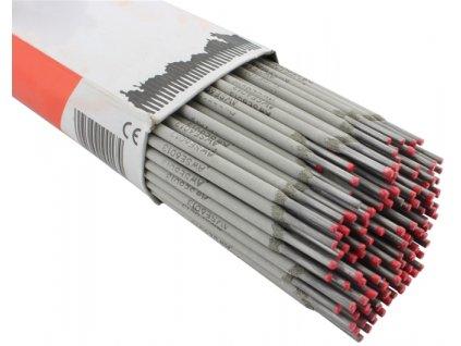 Rutilové elektrody na svařování 3,25 mm, M79421