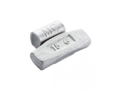 pol pm Ciezarki do felg aluminiowych nabijane FIVESTARS FE ALU 15G 498 2