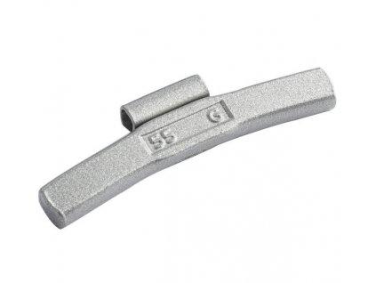 Ocelové závaží pro hliníkové disky Fivestars 55g - 50 ks -01-00-57