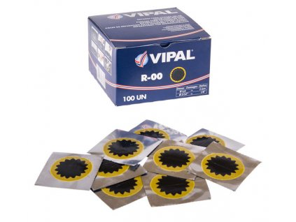 pol pm Latki do detek Vipal 30mm R00 100szt 2576 1