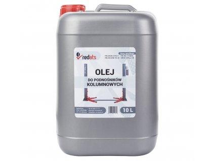 pol pl Olej do Podnosnika Kolumnowego REDATS HL32 10L 3370 1