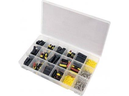 kostka wtyk zlacze hermetyczne superseal 16 pin brwinow 522206483