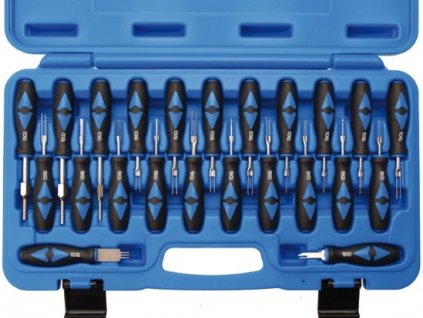 Sada vypichováků konektorů univerzální S-RS23X