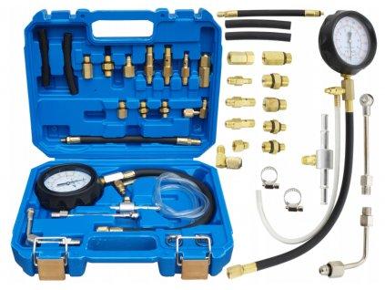 Tester tlaku paliva (kompresiometr) - benzínové motory F06003, FALCON