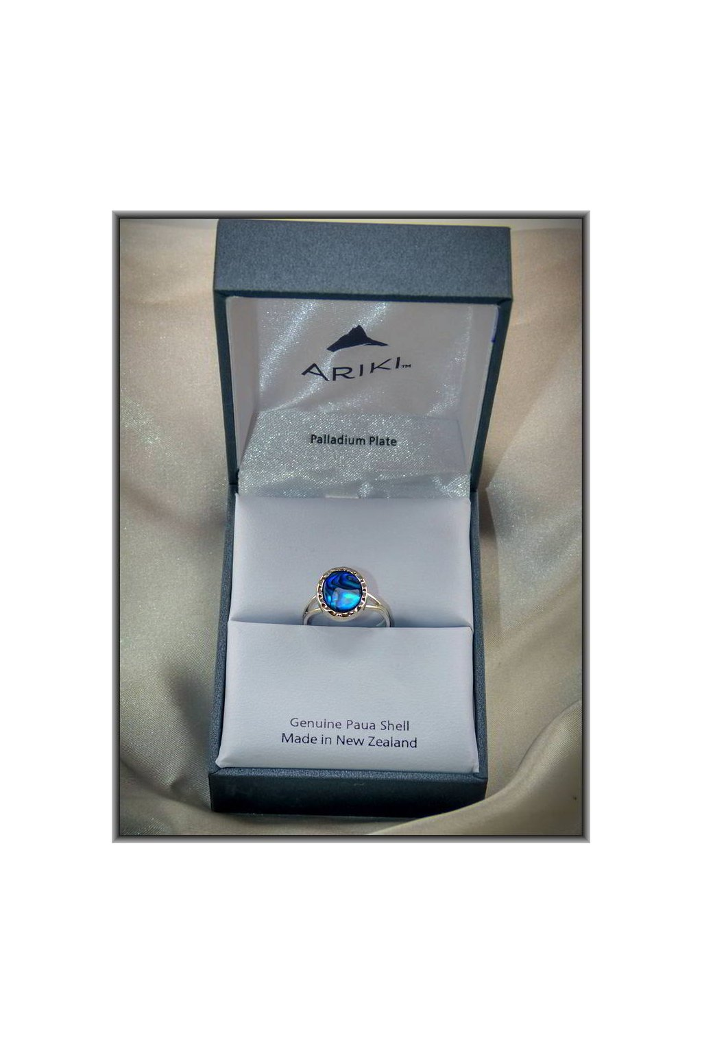 wbgarden ariki prsten PO 906
