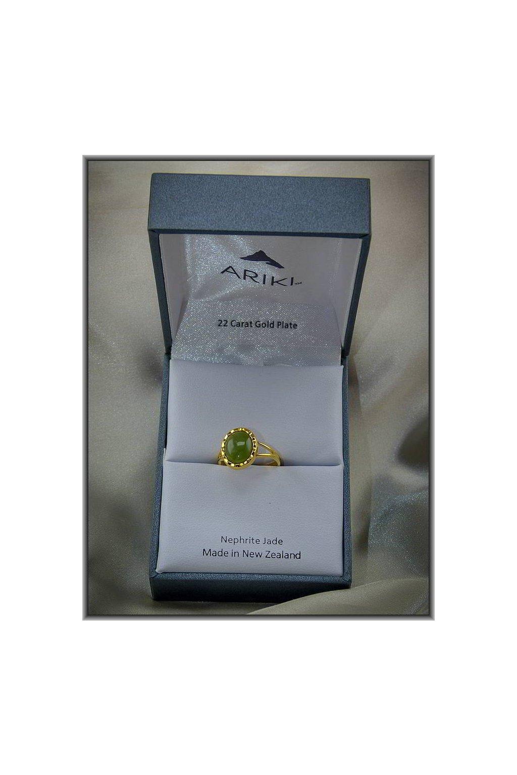 wbgarden ariki prsten GO 906 u
